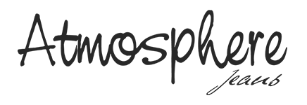 ATM JEANS Logo